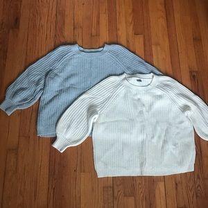 Aerie Sweater Bundle